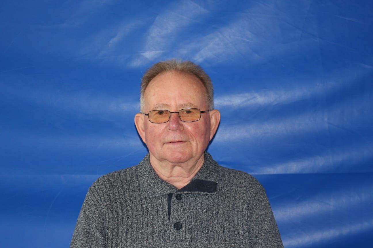 Wilfried Rohwer