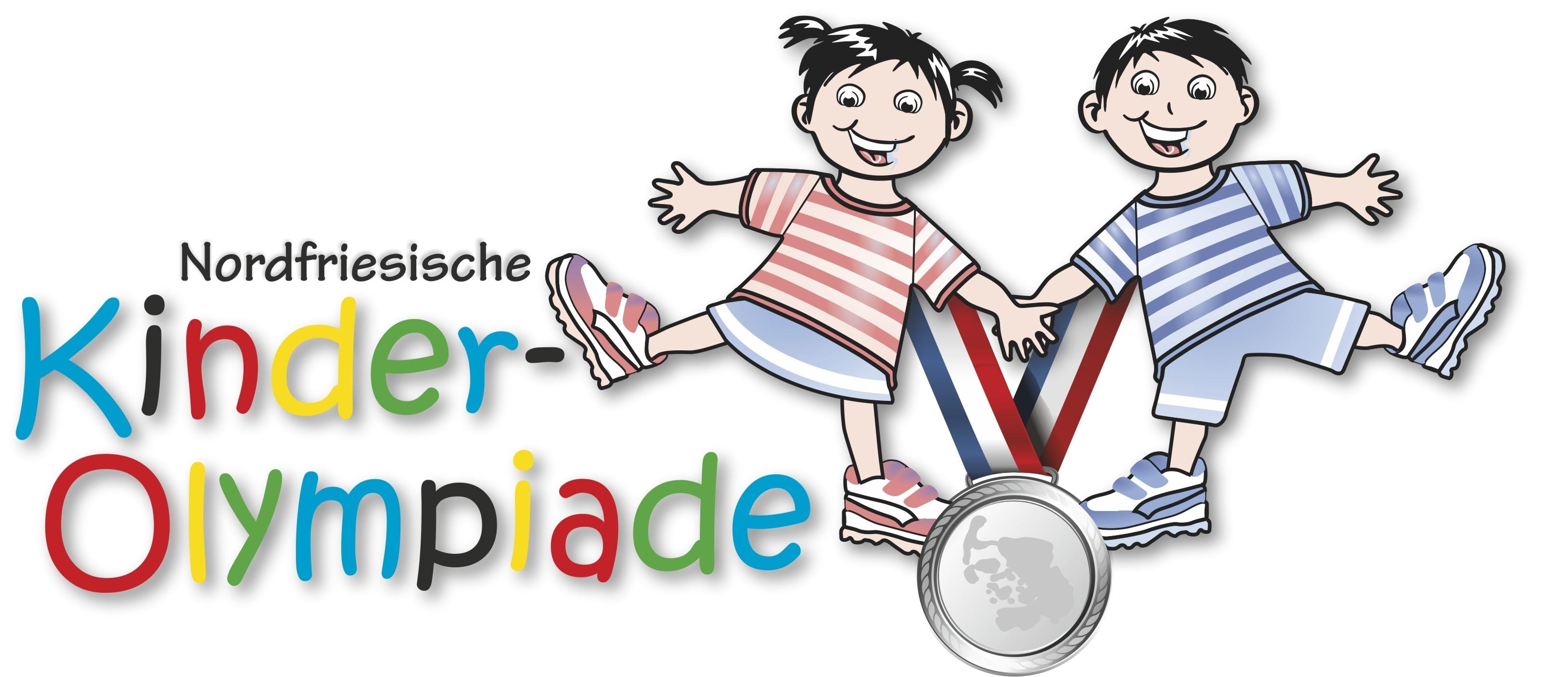 9. Nordfriesische Kinder-Olympiade